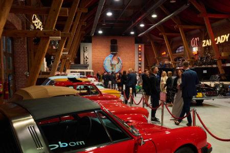 Konferencje, Fotografia dla Firm, Fotograf Eventowy, Muzeum Motoryzacji Topacz w Ślęzie
