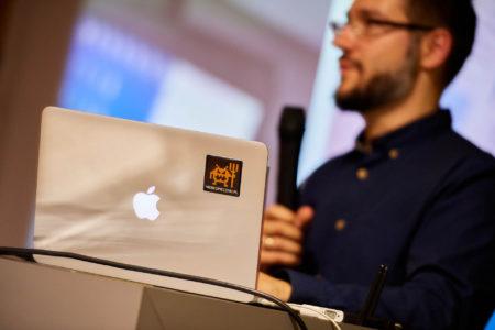 Konferencje, Fotografia dla Firm, Fotograf Eventowy, Wykład, Kraków