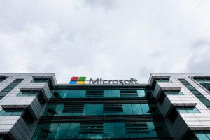 Fotografia dla Firm, Fotograf Eventowy, Spotkanie biznesowe, Microsoft Warszawa