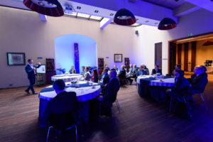 Fotografia dla Firm, Fotograf Eventowy, Wykład, Konferencja, Hotel Monopol Wrocław, vmware