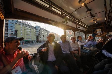 Fotografia dla Firm, Fotograf Eventowy, Konferencja, wycieczka po Wrocławiu