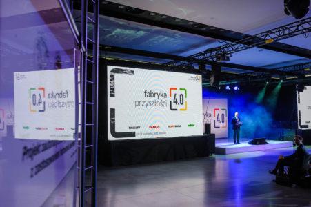 Konferencje, Fotografia dla Firm, Fotograf Eventowy, Konferencja, Fabryka Przyszłości 4.0, WCK Wrocław