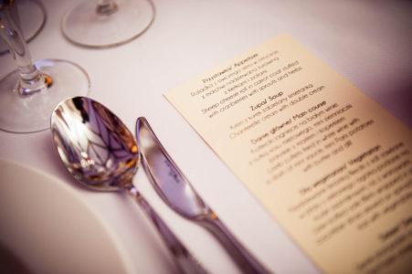 detal, jedzenie, fotograf eventowy