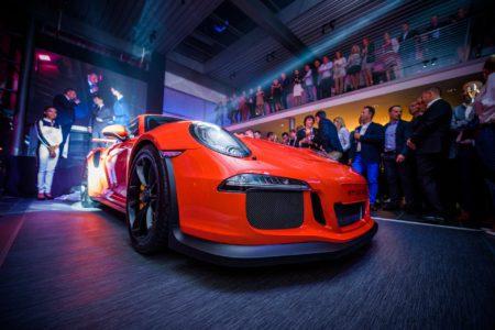 Wydarzenie Firmowe - Porsche Centrum Wrocław – Lellek Group