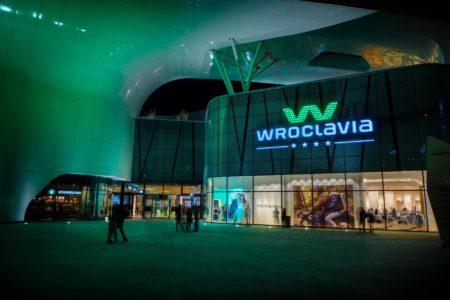 Wydarzenie Firmowe - Wroclavia Wrocław