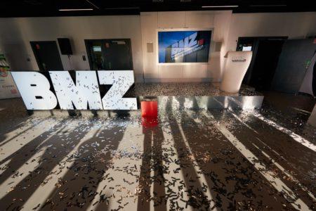 Wydarzenie Firmowe - BMZ Gliwice