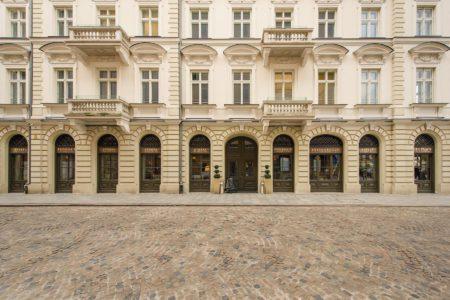 spotkanie biznesowe, Warszawa , restauracja Strefa, ul. Próżna 9
